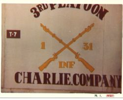 1/31st Infantry Regiment Photo Collection by Doughboy Bellmore