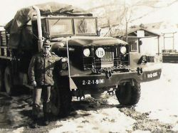 Ralph Esposito Collection Submitted by Ralph Esposito, 2/9th Infantry