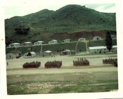 Louis Konc Korea DMZ Photo Gallery Awesome pics of Co A, 2/38th!
