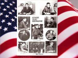 Gary Chesser 1969-1970 Korea Collection