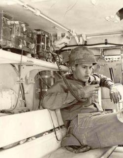 DMZ M113 APC