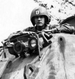 DMZ M113 APC DRIVER 2