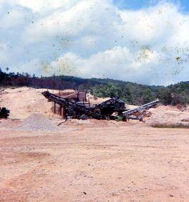 DMZ Quarry