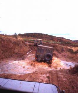 Tank Trail