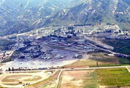Camp Stanley 73